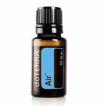 doTERRA Essential Oils Air Luchtwegblend essentiële olie samenstelling 15 ml.