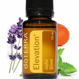doTERRA Essential Oils Elevation Essentiële Olie