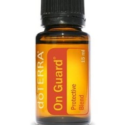 doTERRA Essential Oils On Guard Essential Oil blend
