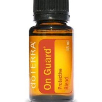 doTERRA Essential Oils On Guard Essential Oil - Protective Blend 15 ml.
