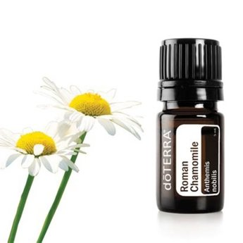 doTERRA Essential Oils Roomse Kamille essentiële olie 5ml.