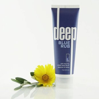 doTERRA Deep Blue Rub 120 ml.
