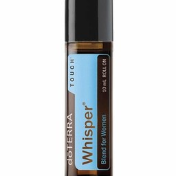 doTERRA Essential Oils Whisper Essential Oil blend roll-on