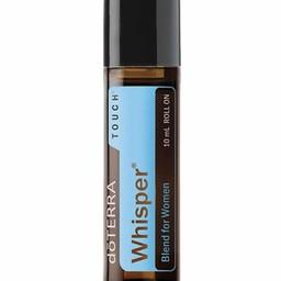doTERRA Essential Oils Whisper Essentiële Olie blend roller