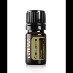doTERRA Essential Oils Cardamom essential oil