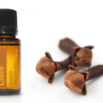 doTERRA Essential Oils Kruidnagel Essentiële Olie