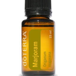 doTERRA Essential Oils Marjoram Essential Oil