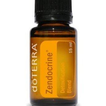 doTERRA Zendocrine Detoxification Blend Essentiële Olie