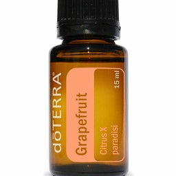 doTERRA Essential Oils Grapefruit Essential Oil