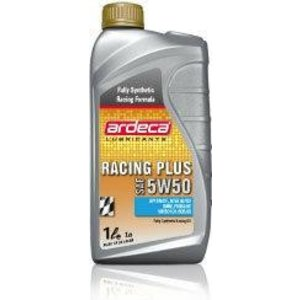 Ardeca Lubricants Racing Plus 5W50 5L