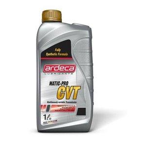 Ardeca Lubricants Matic Pro CVT 1L