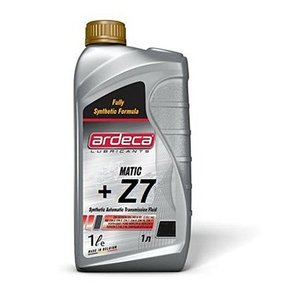 Ardeca Lubricants Matic Plus Z7 1L