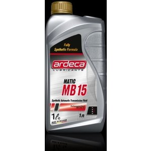 Ardeca Lubricants Matic MB 15 1L
