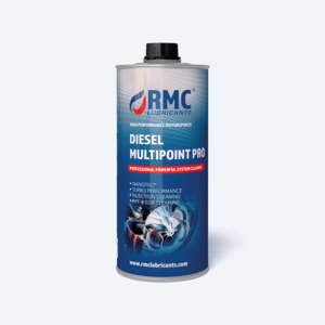 RMC Lubricants Petrol  Multipoint Pro