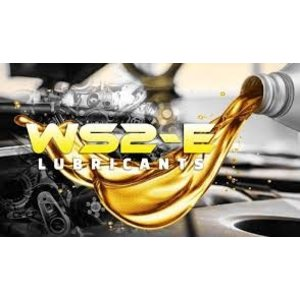 WS2E WS2E Engine flush additief