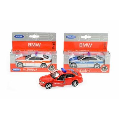 WELLY WELLY BMW 330i-112 auto