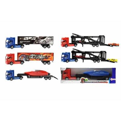 Die-cast Vrachtwagen