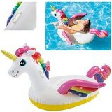 Intex Intex Unicorn Ride-on