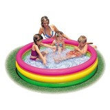 INTEX Intex Sunset Glow Pool 114x25