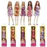 Barbie Barbie Trendy 3 Ass.