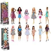 Barbie Barbie Fashionistas Ass.