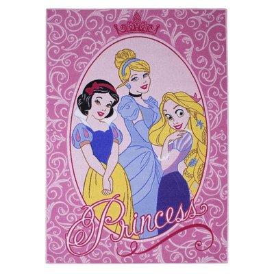 Disney princess Princess Play Mat 95x133 Glamo