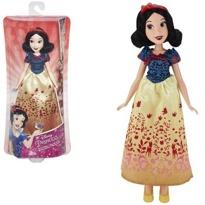 Disney princess Princess Doll Snow White