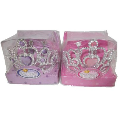 Princess Tiara 2 Ass.