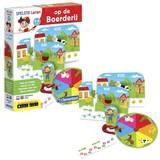 Clementoni Educational Farm Animals