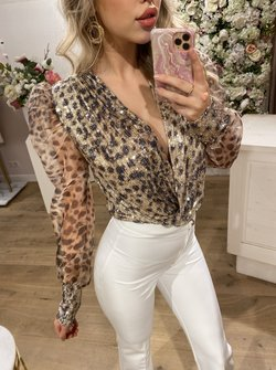 Leopard Chic Body