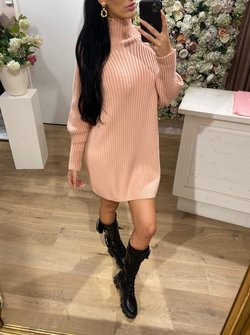 Bobby sweater dress