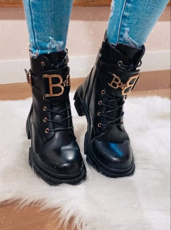 Beverly Boots