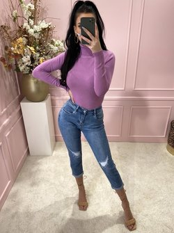 Mom Miss Jeans