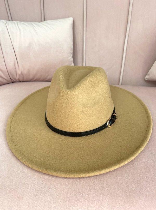 Cowboy hat coffee