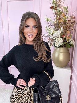 Jumel sweater black