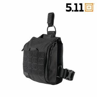 5.11 UCR thigh rig IFAK pouch