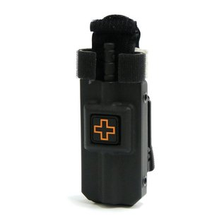 Eleven 10 TQ Rigid holster for CAT bladetech