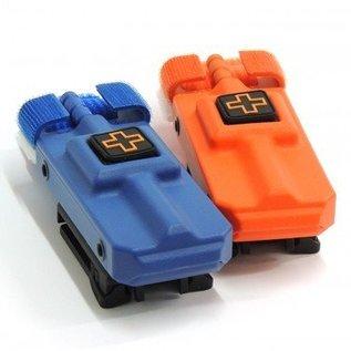 Eleven 10 Harde TQ holster voor CAT bladetech