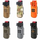 Eleven 10 Hard TQ holster for CAT with malice clips