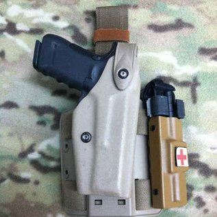 Eleven 10 Hard TQ Holster for CAT