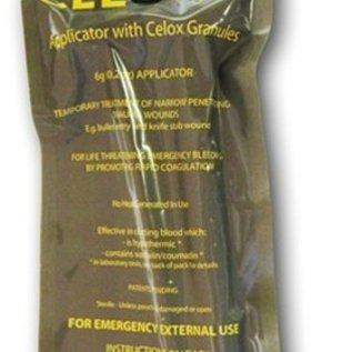 Celox Rapid applicator