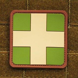EMT Kruis markeringspatch groot multicam