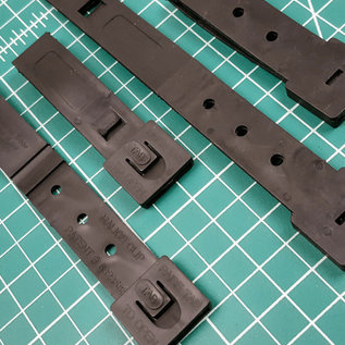 Snake Hound Machine Malice clips for flatpack