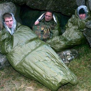 Blizzard Survival blanket