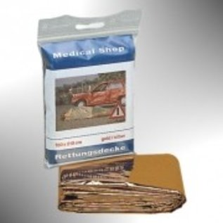HUM Complete first aid kit in carrying bag