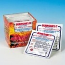 Burnshield Burnshield compress 10x10cm