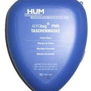 HUM Pocket mask