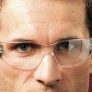 Spat - Veiligheidsbril