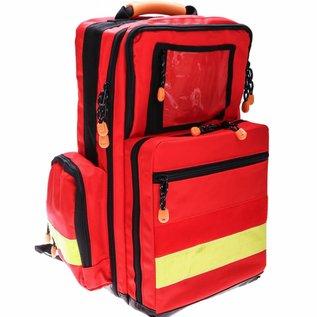 HUM Ambulance super promo backpack
