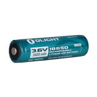 Olight battery 18650